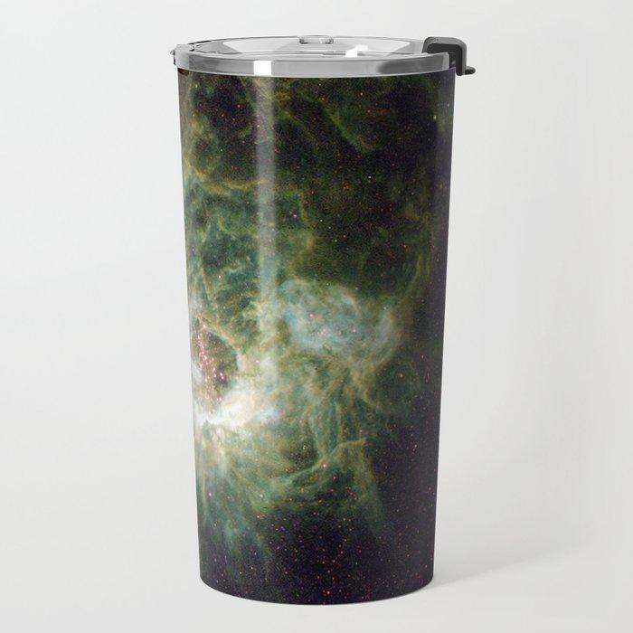 Star birth. Travel Mug