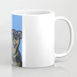 Fibby Coffee Mug