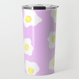 Pink eggs Travel Mug