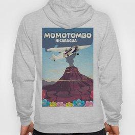Momotombo Nicaragua Hoody