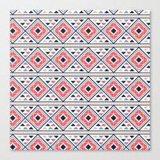 Taos Canvas Print