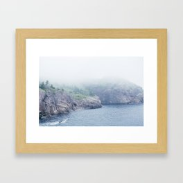 0003 Framed Art Print