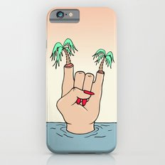 ROCK THE BEACH iPhone 6 Slim Case