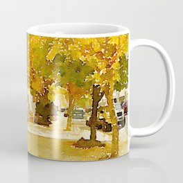 Norway, ME Coffee Mug