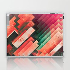 cylyr fyylds Laptop & iPad Skin