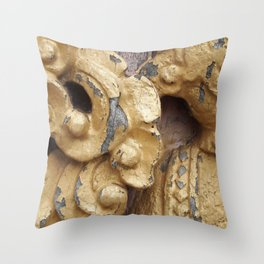 Laos, #2 Throw Pillow