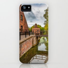 China Works Coalport iPhone Case
