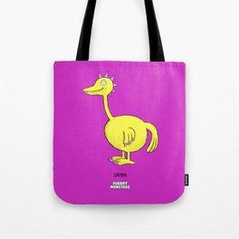 Lolliplonk Tote Bag
