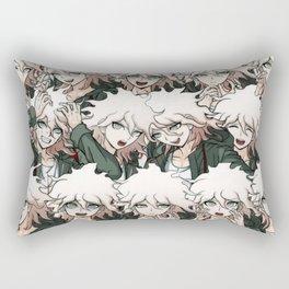 Nagito Komaeda Rectangular Pillow