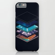 Layers iPhone 6s Slim Case