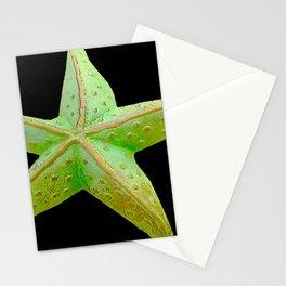 Sea Star (Starfish) by Aloha Kea Photography Stationery Cards