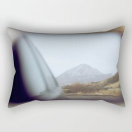 Mt. Errigal Rectangular Pillow