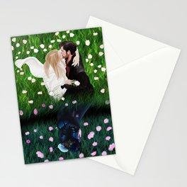 Middlemist Kiss(es) Stationery Cards