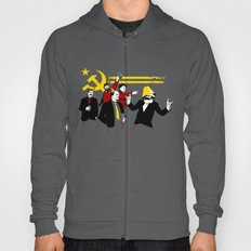 The Communist Party (original) Hoody