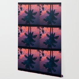 Palm Trees Landscape 05 Wallpaper