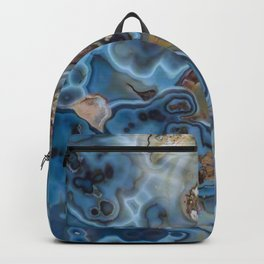 Natures Blues Backpack