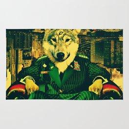 WOLF II Rug