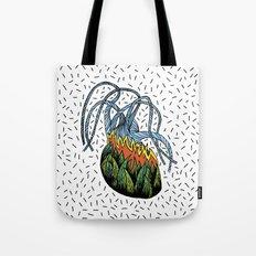 Agavheart Tote Bag