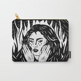 Lauren Jauregui Carry-All Pouch
