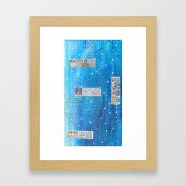 The Ocean Foundation Framed Art Print