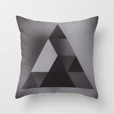 2try Throw Pillow