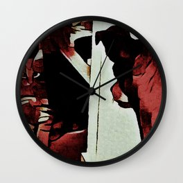 Looks Wall Clock