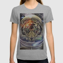 Astro Tiger T-shirt