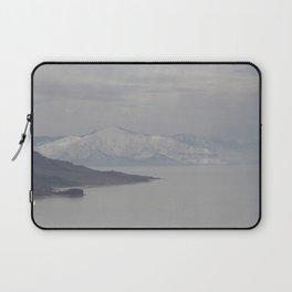 The Great Salt Lake Laptop Sleeve