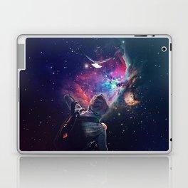 The Follower Laptop & iPad Skin
