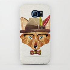 mr. fox Galaxy S7 Slim Case