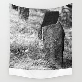 The old way Wall Tapestry