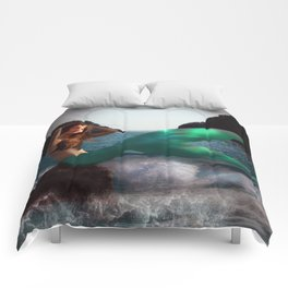 The Mermaid Comforters