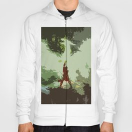 Dragon Age Inquisition Cover Hoody