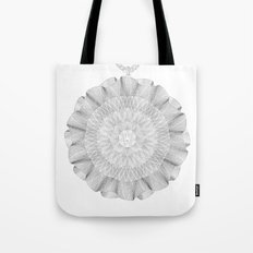Spirobling XII Tote Bag