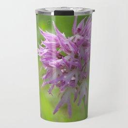 Orchid - Fairy Flower Travel Mug