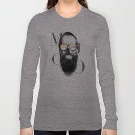 Caveira Long Sleeve T-shirt