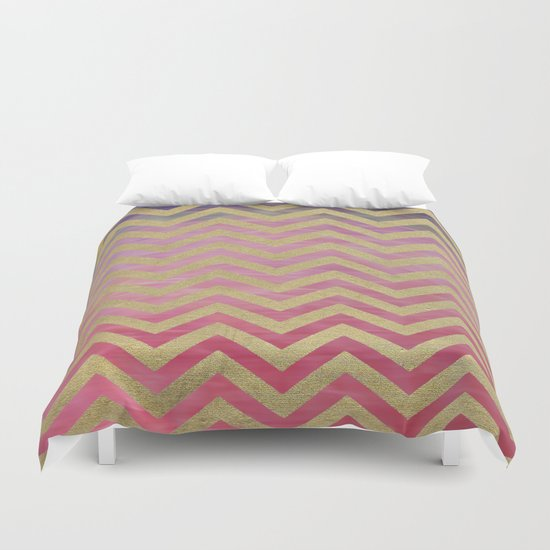 Resolution Duvet Cover