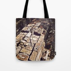 Some Tales Were Not Meant to be Told Tote Bag