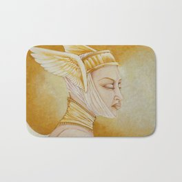 The Seraphim Bath Mat