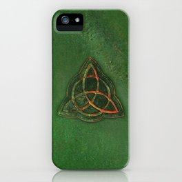 Book of Shadows iPhone Case