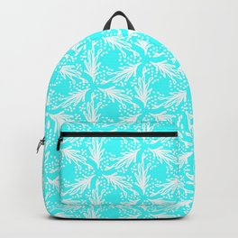 Algas del mar Backpack