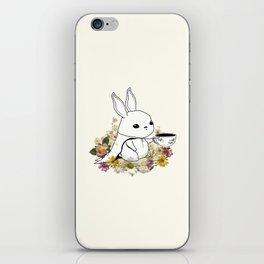 I Am Latte iPhone Skin
