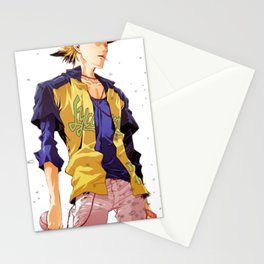 Only One Out Stationery Cards