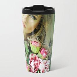 beauty*** Travel Mug
