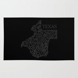 Texas LineCity B Rug