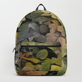 Inspired Layers Backpack