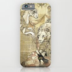 Cinderella Part II Slim Case iPhone 6s