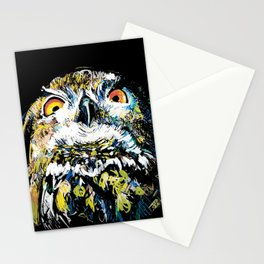 I m a Boss Stationery Cards