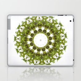 Tree Mandala 3 Laptop & iPad Skin