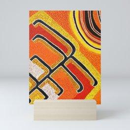 Dream n°4 Mini Art Print